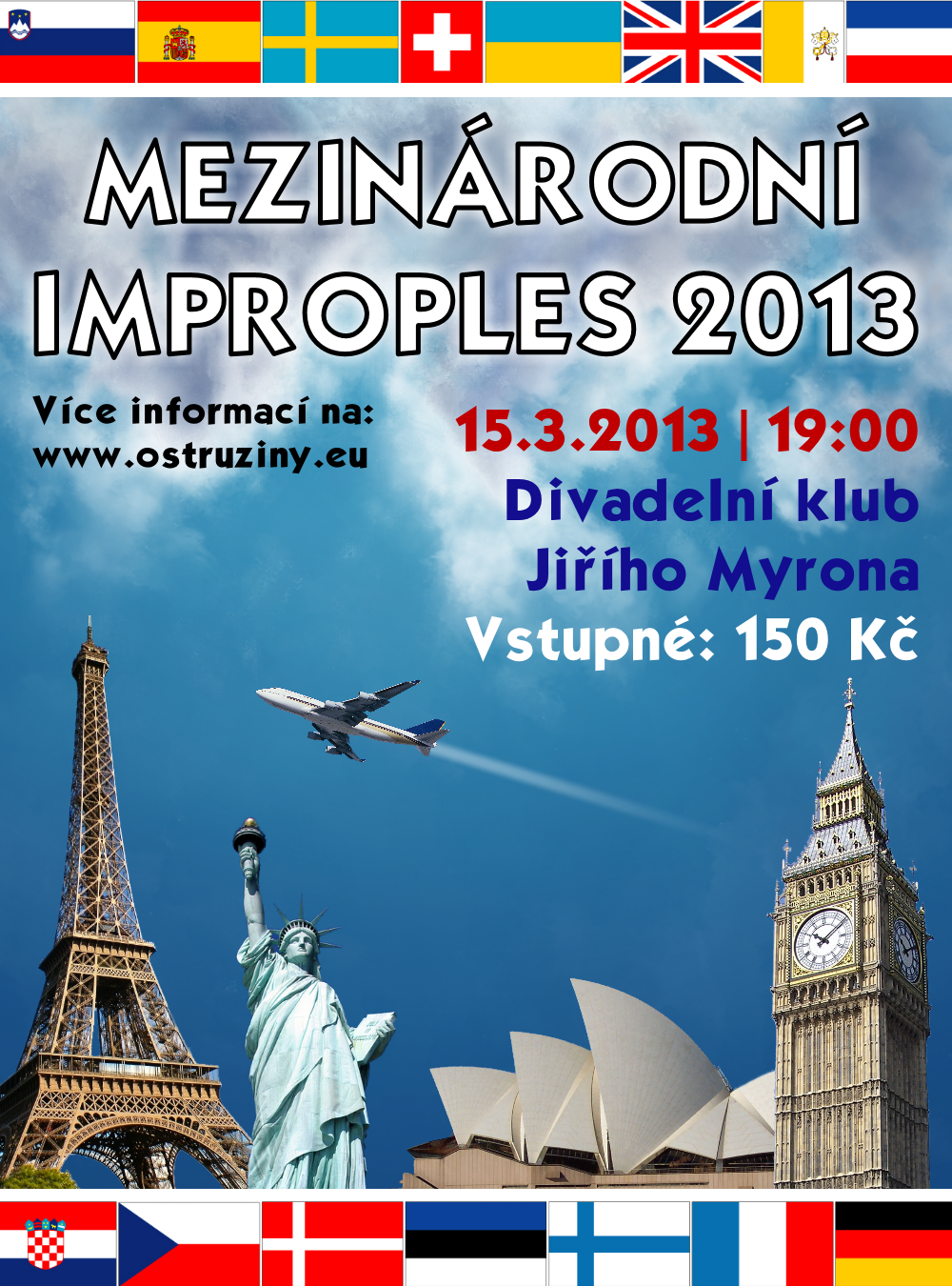 IMPROPLES 2013